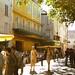 Café Van Gogh, Arles ©indieband