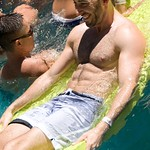 Gay Lesbian Center Pool Party Benefit 031