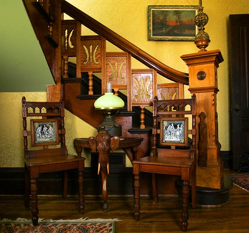 Charmed house halliwell manor flickr photo sharing for Charmed tour san francisco