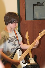 Rock Star School Concert 2009