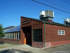 Closed Hoskins-Meyer Floral Store - Bismarck, North Dakota