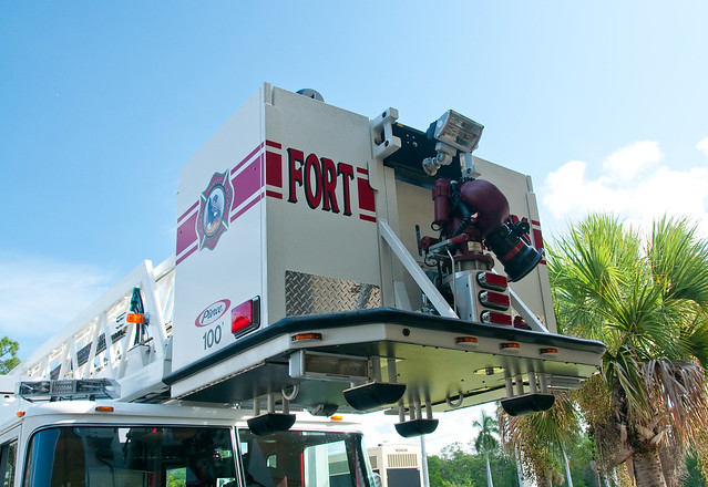 Fort Pierce Fire Mobile Home Parks