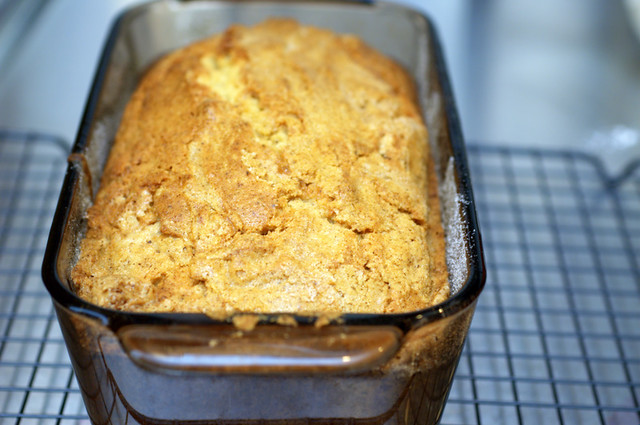 brown butter pound cake | Flickr - Photo Sharing!