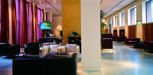 Hotel Milan Centre