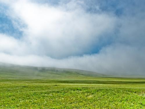 landscape mongolia batsumber goznaraw