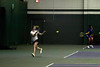 UW-Milwaukee Women's Tennis Forehand