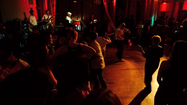 Photo:seventy year olds have all the salsa moves By:Daniel-Latorre