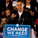 Barack Obama by StickWare