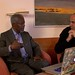 Loic Le Meur and Kofi Annan by ultimatewhit