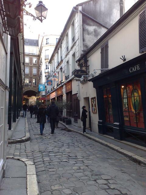 Rue De L Universit Ef Bf Bd Paris  Caf Ef Bf Bd Restaurant Nino
