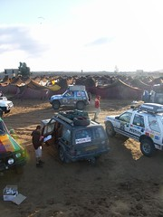 demolition derby(0.0), monster truck(0.0), race track(0.0), mud(0.0), auto racing(1.0), automobile(1.0), racing(1.0), vehicle(1.0), race(1.0), banger racing(1.0), dirt track racing(1.0), off road racing(1.0), motorsport(1.0), off-roading(1.0),