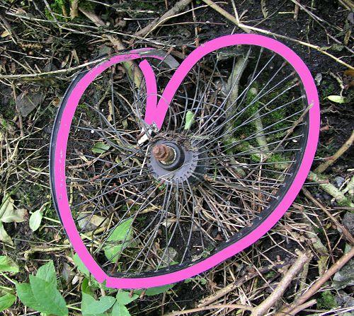 valentine wheel