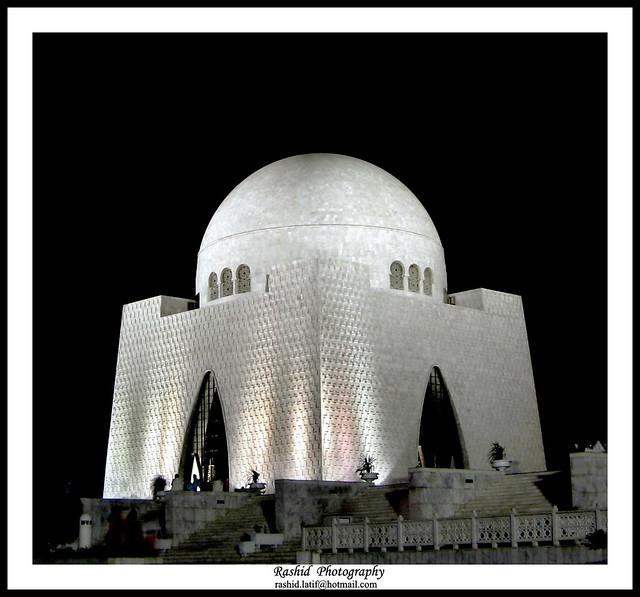 National Mausoleum of Pakistan