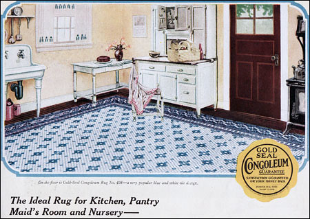 1920s kitchens a gallery on Flickr – 1920s Kitchens