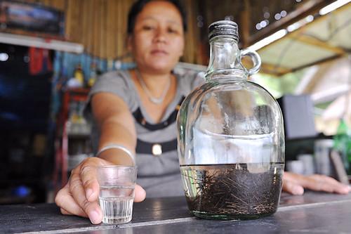 Lao lao for 2004 novena peranakan cuisine