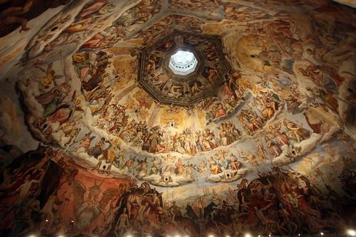 Cattedrale di Santa Maria del Fiore #002
