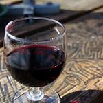 Red Wine at Wonderland