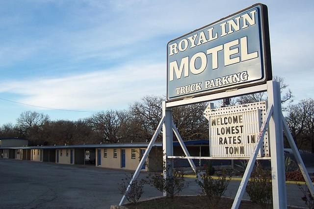 Royal Inn Motel Rosemead Ca