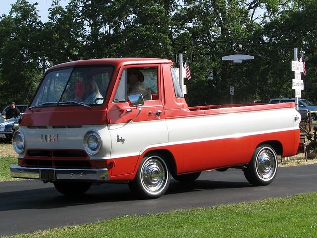 1964 70 dodge a 100 compact pickup 39 s 78 878 39 1 flickr photo sharing. Black Bedroom Furniture Sets. Home Design Ideas