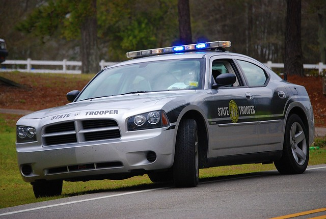 North Carolina Highway Patrol Flickr Photo Sharing
