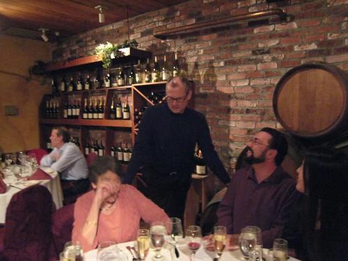 John Steinberg's Birthday Party, Kuleto's T… IMG_7879