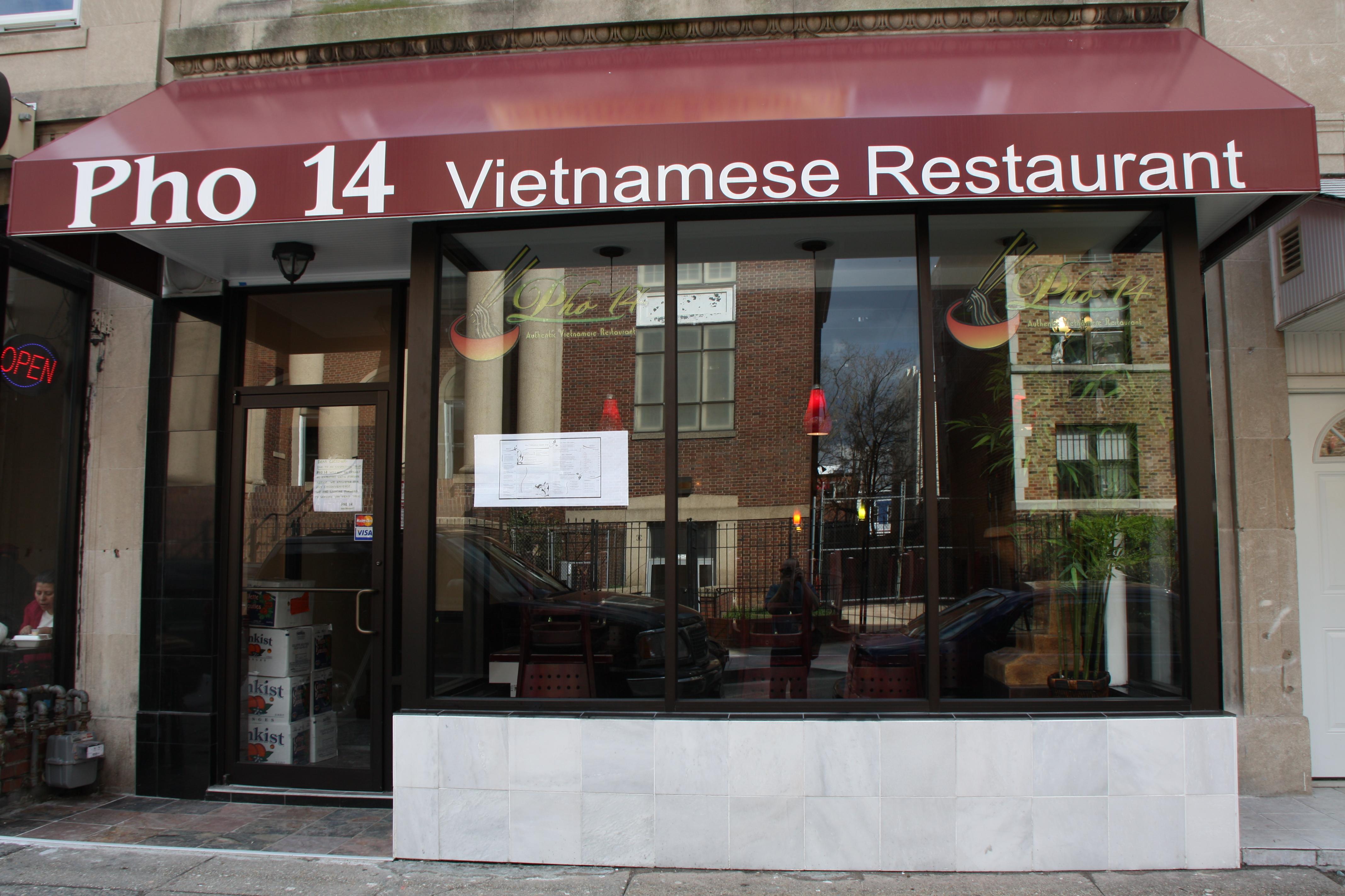 Restaurant Pho Mai Toulouse Horaire