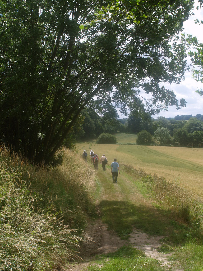 July 5, 2009: Leigh to Tunbridge Wells