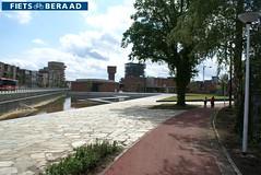Wijk Roombeek te Enschede