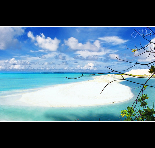 Piece of the Paradise , on Earth!!