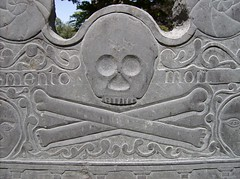 South Burying Place, Concord Mass.