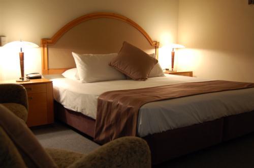 Room at the Quality Inn Dubbo International