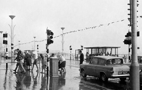 Hastings summer 1966
