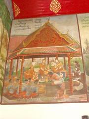PB300022 Wat Phrathat Hariphunchai วัดพระธาตุหริภุญชัยวรมหาวิหาร