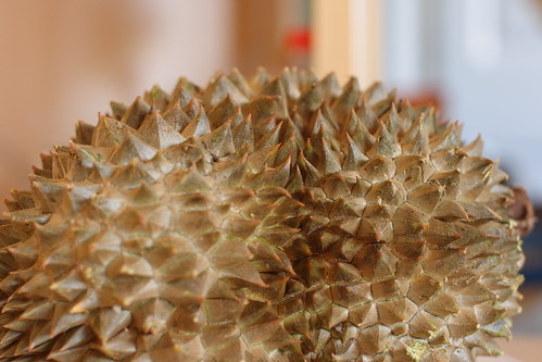 El Durian