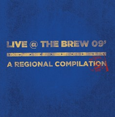Live at the Brew 09'