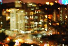 Lights of night 今夜燈光燦爤