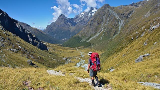 13005790745 88272ea5a1 z - Rugged Paradise: New Zealand Adventure Travel