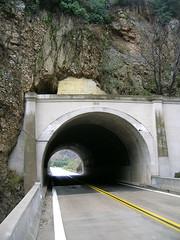 Tunnel 1931