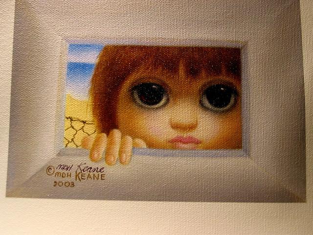 Keane Eyes Gallery