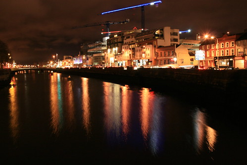 Bright Lights, Cork City