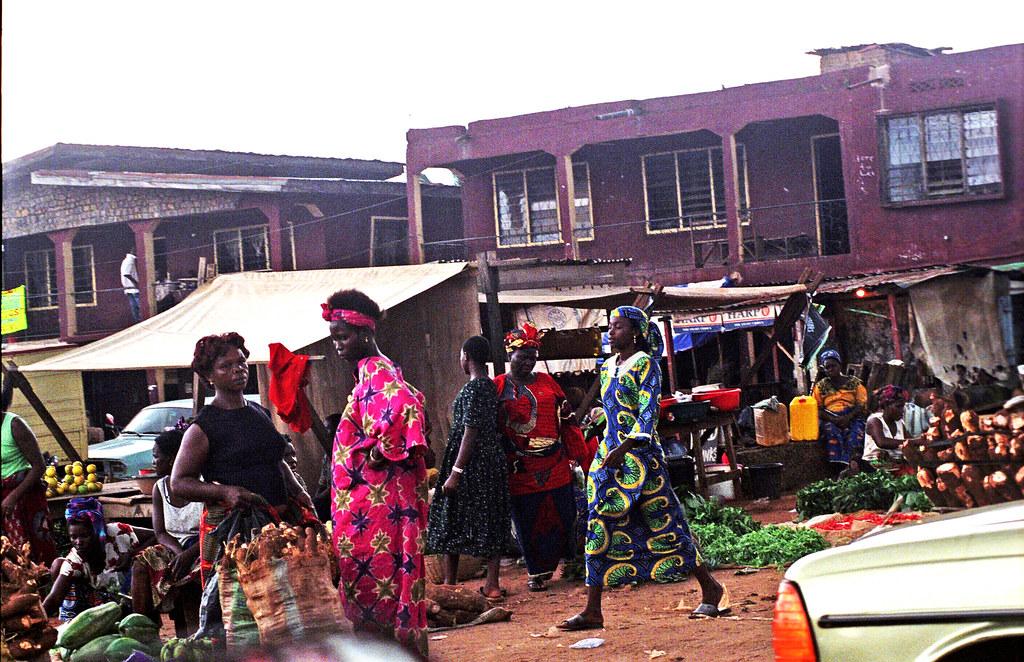 Isuofia | Nigeria Facts