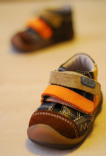 prime scarpe - first shoes