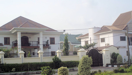 The Most Beautiful Homes In Nigeria Discussion On Topix