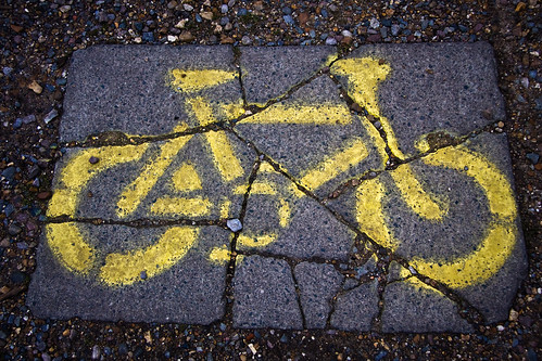 Cycle Personal Injuries