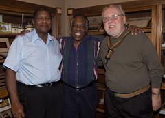 Bob Corbit Trio