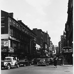 Washington Street, Between Stuart Street and LaGrange Street