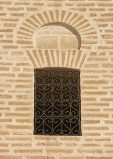 Détail Grande Mosquée de Kairouan