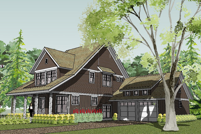 Exclusive House Plans Designs South Africa