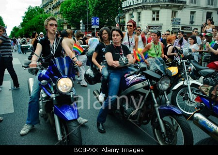 Lesbian Motorcycle Club 76