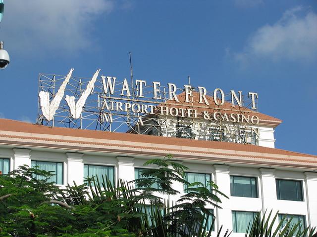 waterfront airport hotel mactan flickr photo sharing